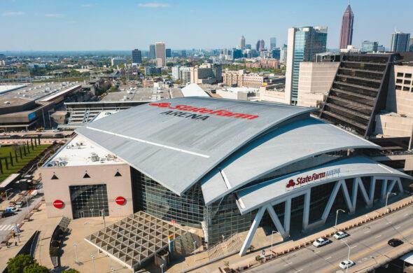 State Farm Arena